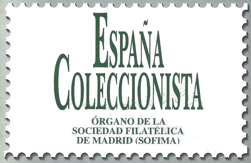 España coleccionista
