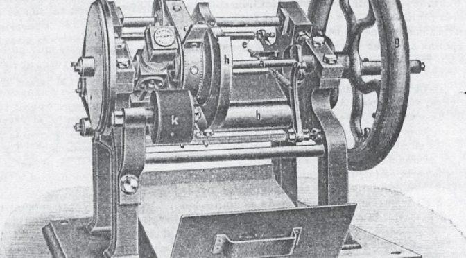 Matasellos con Inscripción y Rodillos Españoles (1900-1950)