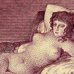 """La leyenda de """"la maja desnuda"""""""
