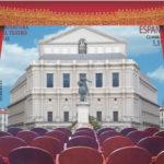 Efemérides. Reapertura del Teatro Real