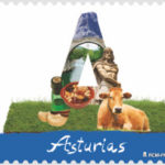 12 Meses 12 Sellos. Asturias