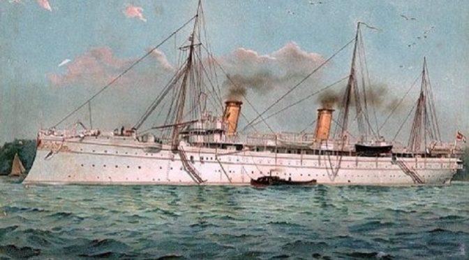 El Efímero Imperio colonial Alemán (1871-1918)