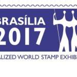 Luis Alemany galardonado en la Exposición Brasilia 2017