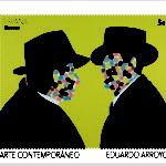 Arte Contemporáneo. Eduardo Arroyo.