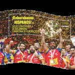 Selección Española de Balonmano