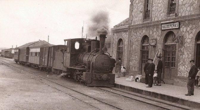 El Trenillo de la Mancha