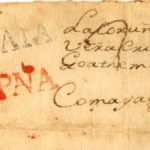 Los Inicios de la Renta de Correos en América (1764-1769)